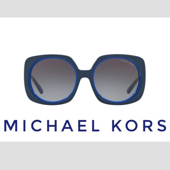 Michael Kors large prescription sunglasses frames